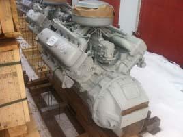 двигатель ЯМЗ 238нд5 наше время